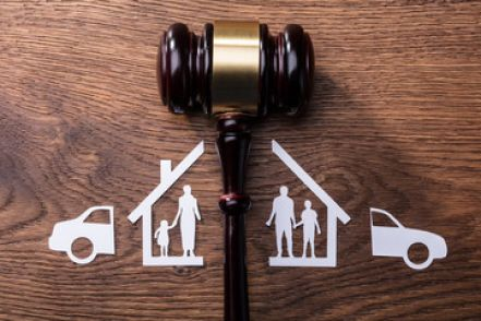 How Do I Find a Good Divorce Attorney?