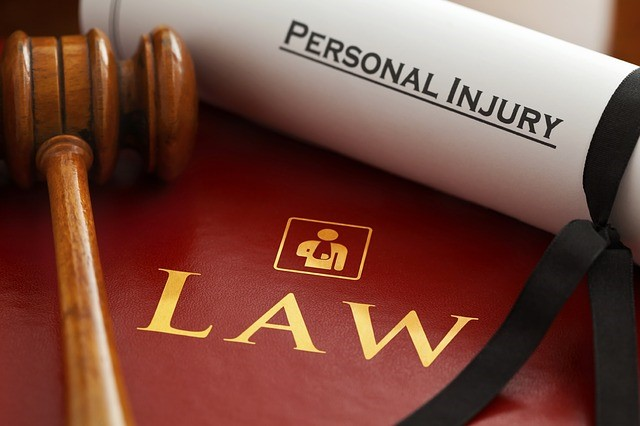 What to Look for When Hiring A Personal Injury Attorney